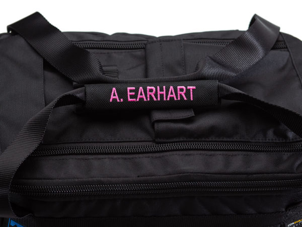 Personalize your luggage!